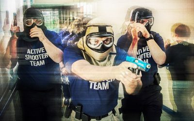 EXERCISE YOUR FREEDOM | ACTIVE SHOOTER RESPONSE TRAINING