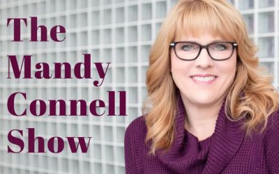 The Mandy Connell Show