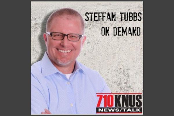 The Steffan Tubbs Show – August 20, 2020 – Hr 3