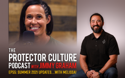 Summer highlights: The Protector Culture Podcast Ep 56